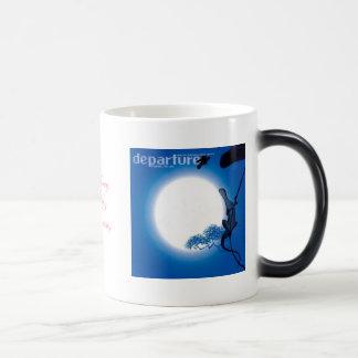 Pour des mamans mug magique