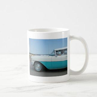 Pour une croisière - voiture classique mug