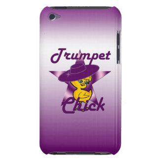 Poussin #9 de trompette coques iPod Case-Mate