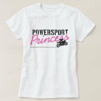 Poussin de Wheelie de pp (cru) T-shirt