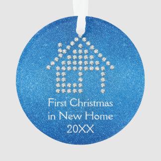 Premier Noël dans de nouvelles parties
