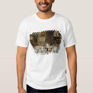 Première communion, 1867 t-shirt