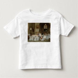 Première communion, 1867 t-shirt pour les tous petits
