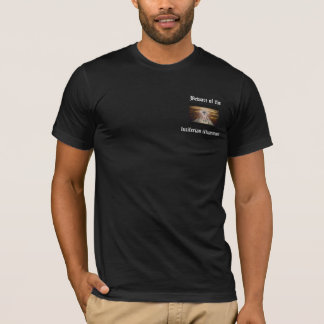 Prenez garde de l'illuminati t-shirt