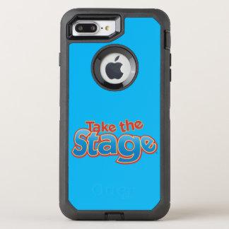 Prenez le cas plus de l'iPhone 7 d'OtterBox Apple Coque Otterbox Defender Pour iPhone 7 Plus