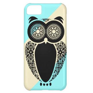 Blader door onze uil iPhone 5C Hoesjes collectie en personaliseer met eigen kleur, stijl of design.