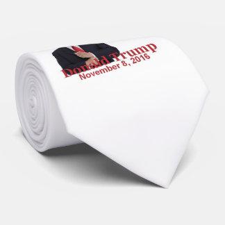 Président désigné 2016 cravate d'ATOUT