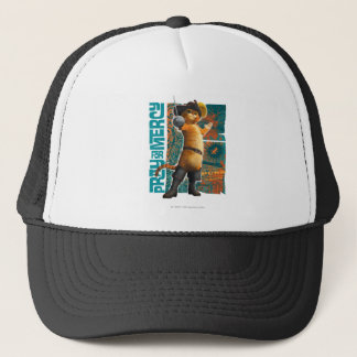 Priez pour la pitié (bleue) casquette