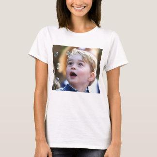 Prince George de Cambridge T-shirt
