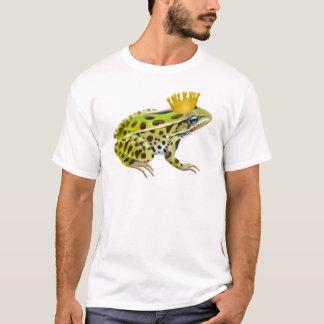 Prince T-Shirt de grenouille