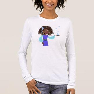 Princesse africaine T-shirt
