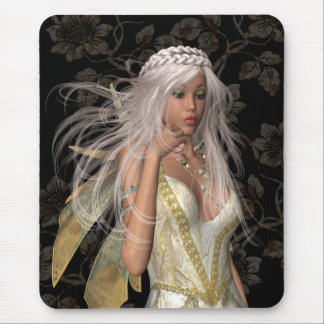 Princesse de féerie tapis de souris