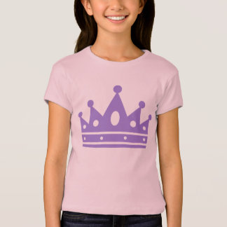 Princesse Youth Girl T-shirt