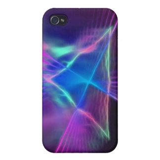 Prismatique Étui iPhone 4