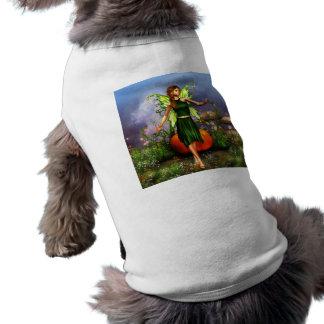 Produit de personnaliser t-shirt pour toutou