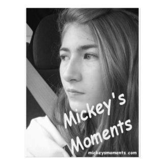 Produits de fan de photo de Mickey Prospectus