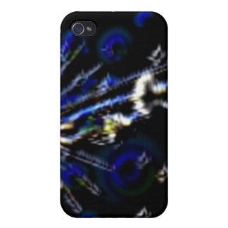 Produits de note de paon coque iPhone 4