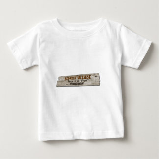 Produits de village de plouc t-shirt pour bébé