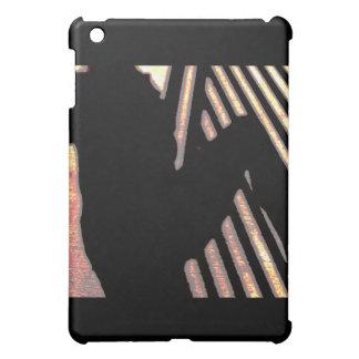 Produits ombragés de multiple de personnalité coques pour iPad mini