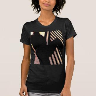 Produits ombragés de multiple de personnalité t-shirts