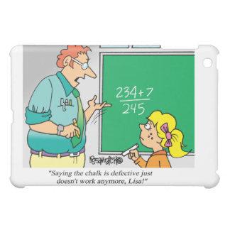 Professeur - étudiant - coques ipad d'éducation