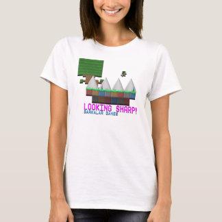 Professeur Nasty Time des femmes : Chemise T-shirt