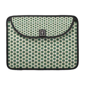 Profil sous convention astérisque marocain vert poches macbook pro