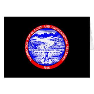 Programme de recherche de champ de glace de Juneau