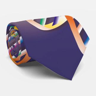 Projecteur d'ADN Cravate
