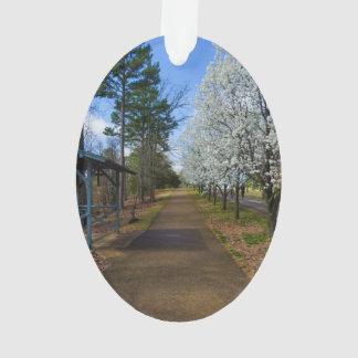Promenade de ressort