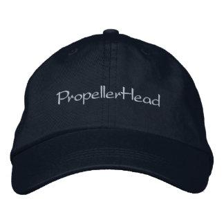 PropellerHead Casquette De Baseball Brodée