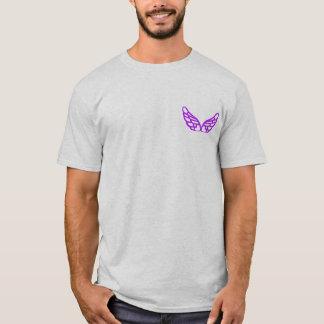 Prophétie de Hades Hall du troisième T-shirt