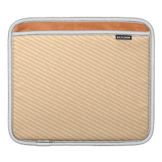 protection d'iPad horizontale Poches iPad