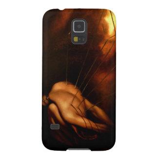 Protection Galaxy S5 Art dans tes mains 5