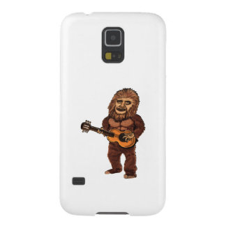 Protection Galaxy S5 Ballade de Bigfoot