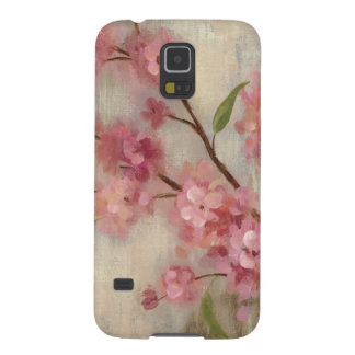 Protection Galaxy S5 Fleurs de cerisier et branche