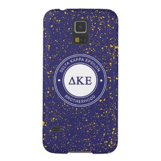 Protection Galaxy S5 Insigne de l'epsilon | de Kappa de delta