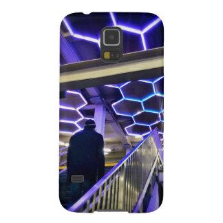 Protection Galaxy S5 La station de métro de rue de Bleecker