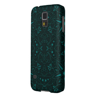 Protection Galaxy S5 motif majestueux C