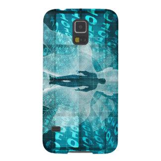 Protection Galaxy S5 Transformation de Digitals et adoption de la