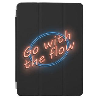 Protection iPad Air Allez de pair avec l'écoulement