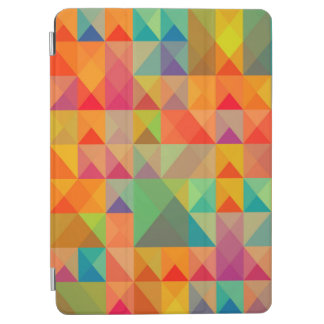 Protection iPad Air Arrière - plan abstrait coloré