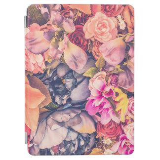 Protection iPad Air Belle caisse florale assortie d'air de | Ipad