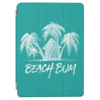 Protection iPad Air Bon à rien de plage