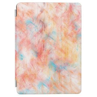 Protection iPad Air Conception abstraite à la mode de papier peint
