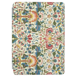 Protection iPad Air Conception florale victorienne