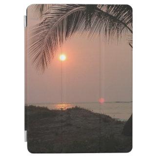 Protection iPad Air Coucher du soleil de palmier en le Costa Rica