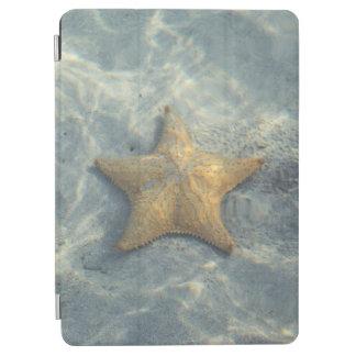 Protection iPad Air couverture d'iPad avec des étoiles de mer