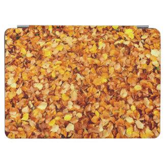 Protection iPad Air Couverture d'iPad de feuille d'automne