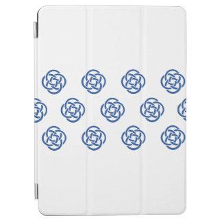 Protection iPad Air Couverture intelligente d'air d'iPad de TCSPP